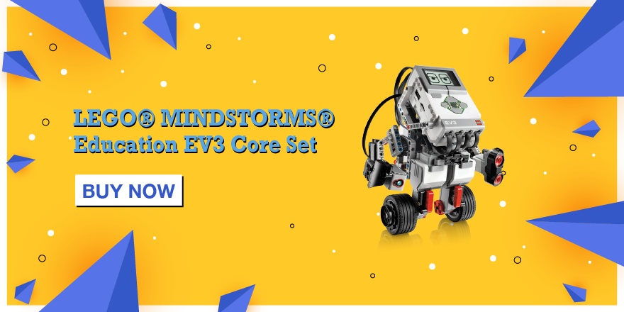 LEGO Education Mind Storm Ev3